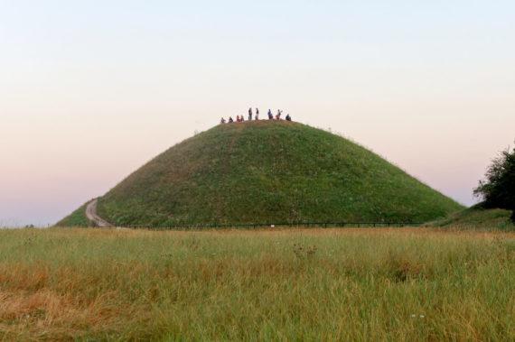 Mound of Krak
