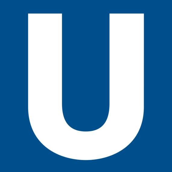 Berlin U-Bahn logo